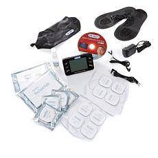 Dr. Ho Pain Therapy System Pro with Foot Relief Pads
