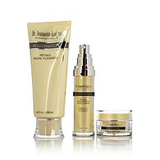 Dr. J. Graf, M.D. Rejuvenation Retinol 3pc Kit AS