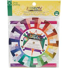 Dritz Quilting Rainbow Color Selector - 5""