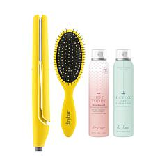 Drybar The Tress Press Bundle