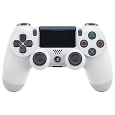 DualShock 4 Wireless Controller for PlayStation in Glacier White