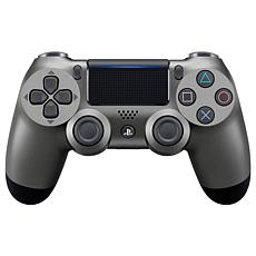 DualShock 4 Wireless Controller for PlayStation in Steel Black