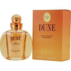 Dune by Christian Dior EDT Spray for Women 1.7 oz.