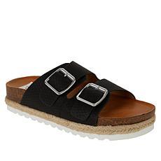 dv Dolce Vita Cleo Footbed Sandal