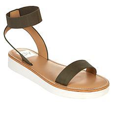 dv Dolce Vita Harriet Ankle Strap Sandal