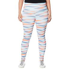 DYI Signature Printed Legging