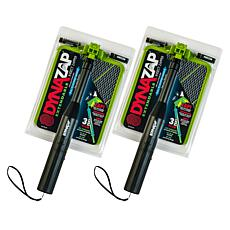 DynaTrap Extendable Insect Zapper 2-pack