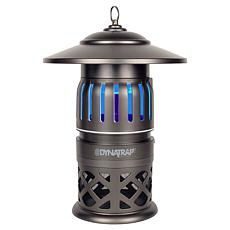 DynaTrap Twist ON/OFF ½ Acre Decora Mosquito & Insect Trap - Tungsten