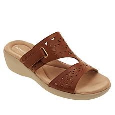 easy spirit Koa Comfort Wedge Sandal
