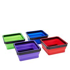 EasyLife Magnetic Collapsible Tray 4-pack