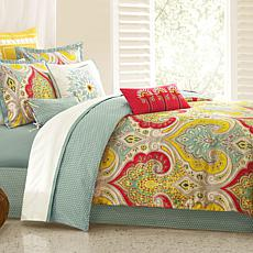 Echo Jaipur Comforter Set - King