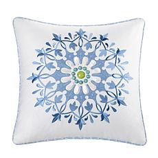Echo Sardinia Square Pillow