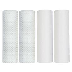 EcoEgg Viscose Bamboo Towel Set