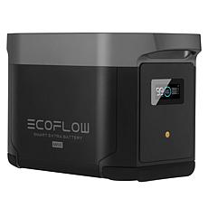 EcoFlow Tech DELTA Max 2000 2016Wh Extra Battery
