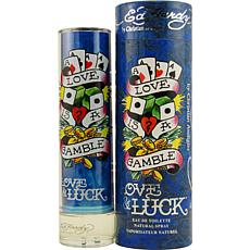 Ed Hardy Love and Luck 1.7 oz. EDT