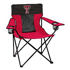 Elite Chair - Texas Tech University