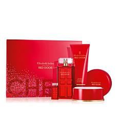 Elizabeth Arden Red Door 4-piece Gift Set