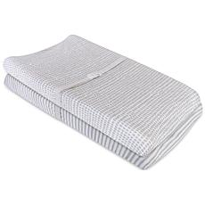 Ely's & Co. Waterproof Cotton Jersey Changing Pad Sheet Set 2-pack