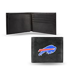 Embroidered Billfold - Buffalo Bills