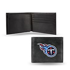 Embroidered Billfold - Tennessee Titans