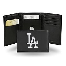 Embroidered Trifold - Los Angeles Dodgers