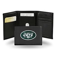 Embroidered Trifold - New York Jets