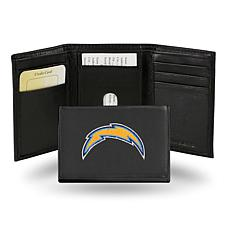 Embroidered Trifold - San Diego Chargers