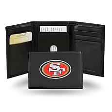 Embroidered Trifold - San Francisco 49ers