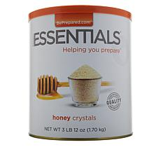 Emergency Essentials® 3 lb. 13 oz. Can of Honey Crystals