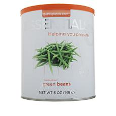 Emergency Essentials 5 oz. Freeze-Dried Green Beans