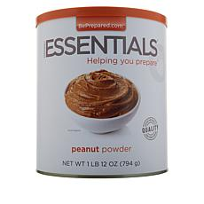 Emergency Essentials Can of Peanut Butter Powder Auto-Ship®