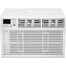 Emerson 12,000 BTU 115V Window Air Conditioner w/Remote