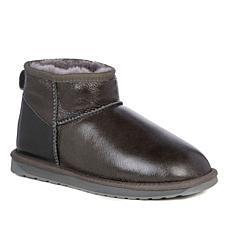 EMU Australia Stinger Micro Glossy Sheepskin Boot