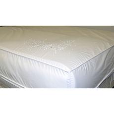 Epoch Stayclean Mattress Protector - Twin
