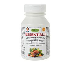 Essential-1 with Coenzyme Q10 and Vitamin D3-2000 - 50 Capsules