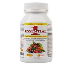 Essential-1 with Vitamin D3-2000 - 60 Capsules