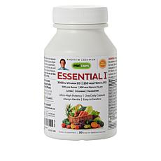 Essential-1 with Vitamin D3-3000 - 30 Capsules