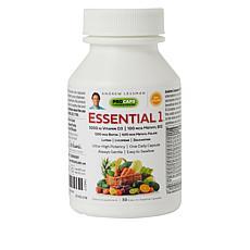 Essential-1 with Vitamin D3-3000 - 30 Capsules