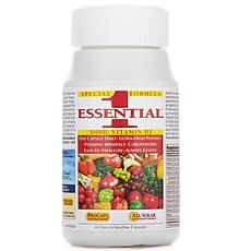 Essential-1 with Vitamin D3-3000 - 60 Capsules