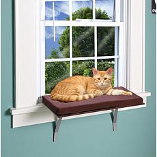 Etna Deluxe Cat Window Perch