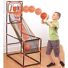 Etna Toys Arcade Basketball Game
