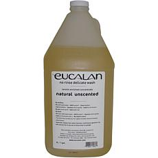 Eucalan Fine Fabric Wash 1 Gallon - Unscented