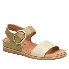 Eurosoft by Sofft Lasara Comfort Sandal