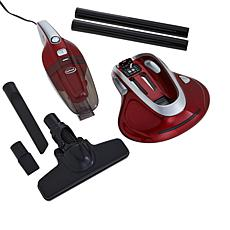 Ewbank UV400 Mattress & Whole Home Sanitizing Vacuum