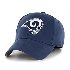 Fan Favorite Los Angeles Rams NFL Classic Adjustable Hat
