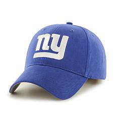 Fan Favorite New York Giants NFL Classic Adjustable Hat