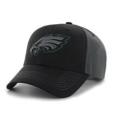Fan Favorite Philadelphia Eagles NFL Blackball Adjustable Hat