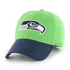 Fan Favorite Seattle Seahawks NFL Reverse Classic Adjustable Hat