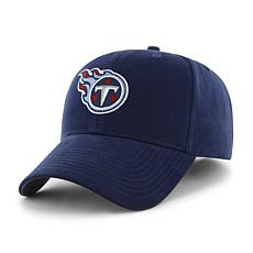 Fan Favorite Tennessee Titans NFL Classic Adjustable Hat