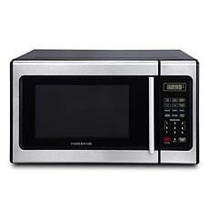 Farberware Classic 0.9 cu. ft. 900-Watt Microwave - Stainless Steel